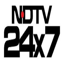 NDTV 24*7