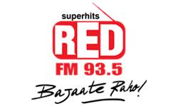 Red FM, Aizawl