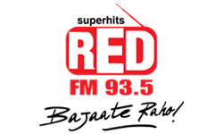 93.5 Red FM